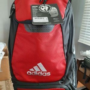ADIDAS backpacks soccer